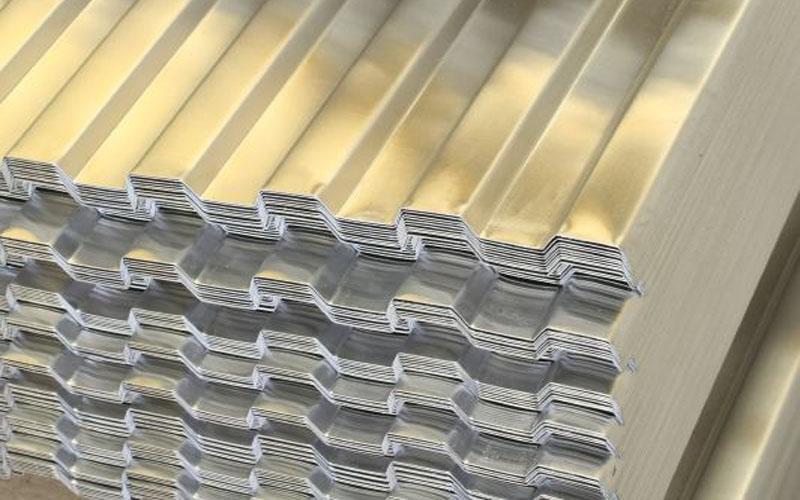 Aluminium négyszög rúd